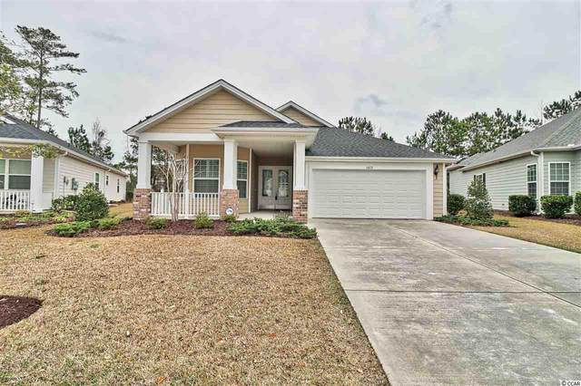1672 Murrell Pl., Murrells Inlet, SC 29576 (MLS #1924239) :: The Trembley Group | Keller Williams