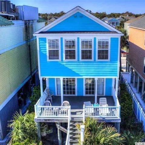 13A Seaside Dr., Surfside Beach, SC 29575 (MLS #1924257) :: United Real Estate Myrtle Beach