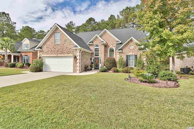 426 Megan Ann Ln., Myrtle Beach, SC 29579 (MLS #1924261) :: The Lachicotte Company