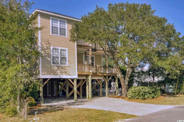 1311 N Dogwood Dr., Murrells Inlet, SC 29576 (MLS #1924282) :: Sloan Realty Group