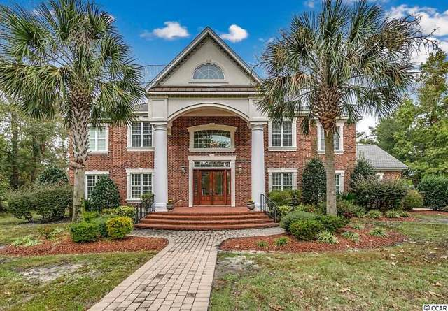 4109 Gray Heron Dr., North Myrtle Beach, SC 29582 (MLS #1924490) :: Sloan Realty Group