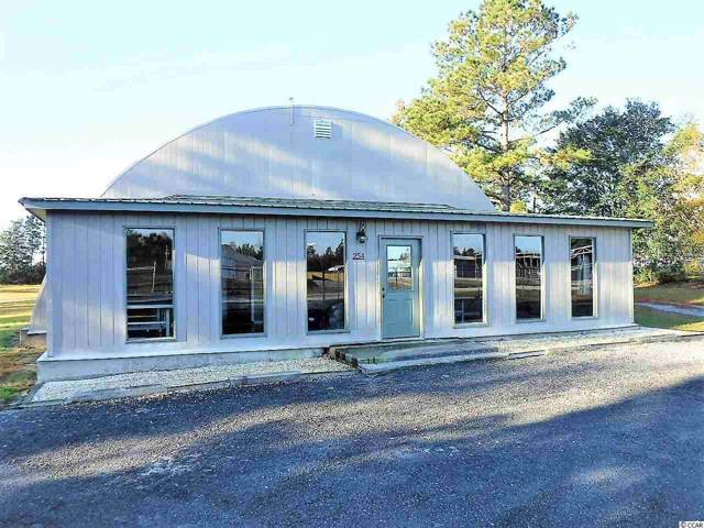 254 Industrial Dr., Georgetown, SC 29440 (MLS #1924575) :: The Litchfield Company