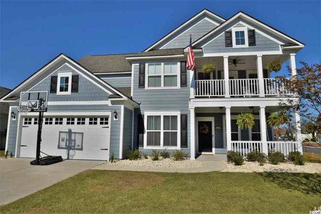 3925 Riley-Hampton Dr., Myrtle Beach, SC 29579 (MLS #1924661) :: Berkshire Hathaway HomeServices Myrtle Beach Real Estate