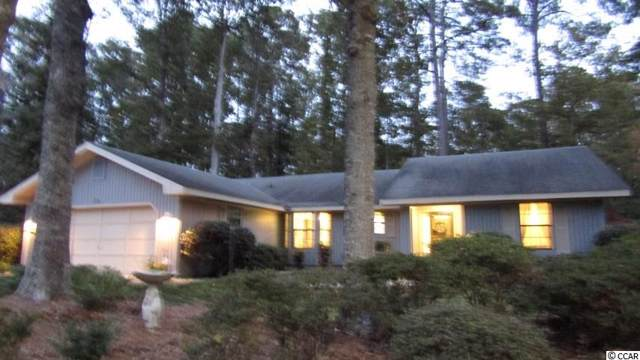 29 Swamp Fox Dr., Carolina Shores, NC 28467 (MLS #1924691) :: Berkshire Hathaway HomeServices Myrtle Beach Real Estate