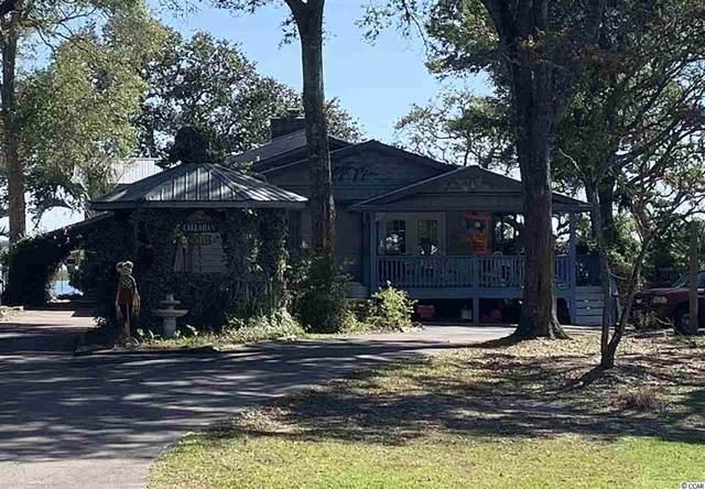 9115 Schuyler Dr., Calabash, NC 28467 (MLS #1924724) :: Berkshire Hathaway HomeServices Myrtle Beach Real Estate