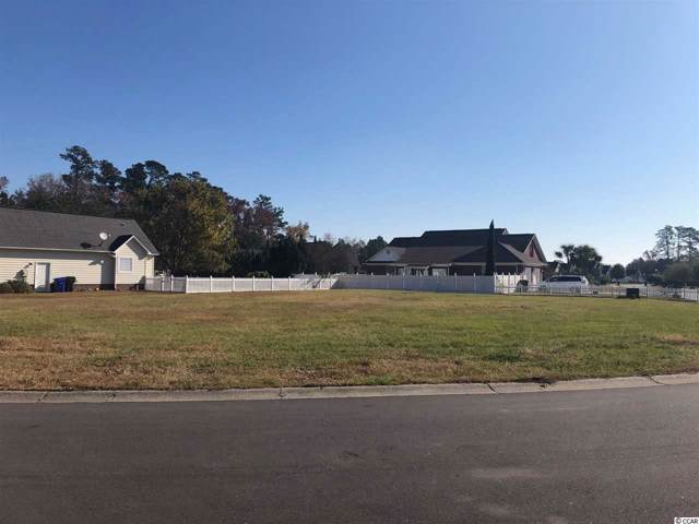 Lots 8 & 19 Dublin Dr., Conway, SC 29526 (MLS #1924726) :: Jerry Pinkas Real Estate Experts, Inc