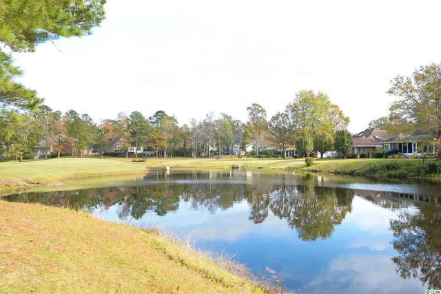 3300 Hermitage Dr., Little River, SC 29566 (MLS #1924731) :: SC Beach Real Estate