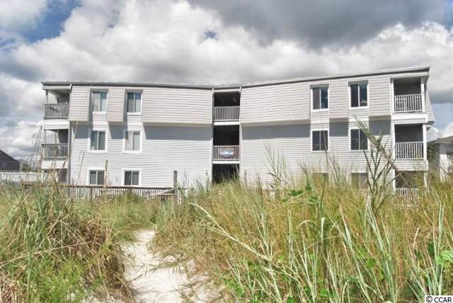 5000 N Ocean Blvd. F-2, North Myrtle Beach, SC 29582 (MLS #1924845) :: The Trembley Group | Keller Williams