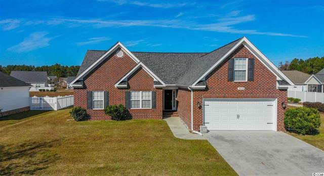 3008 Shallow Pond Dr., Conway, SC 29526 (MLS #1924897) :: The Litchfield Company