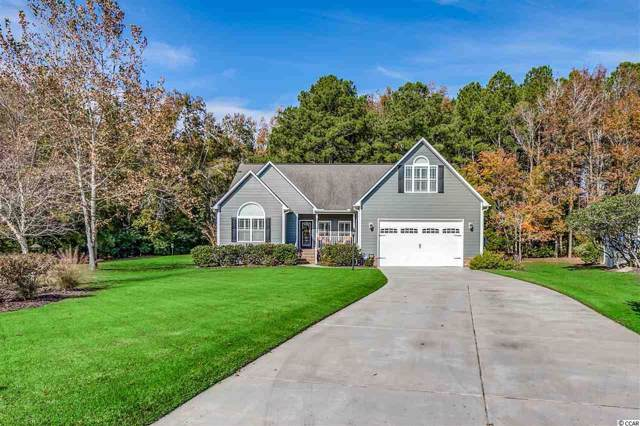 781 Marsh Rose Path Nw, Calabash, NC 28467 (MLS #1924986) :: The Litchfield Company