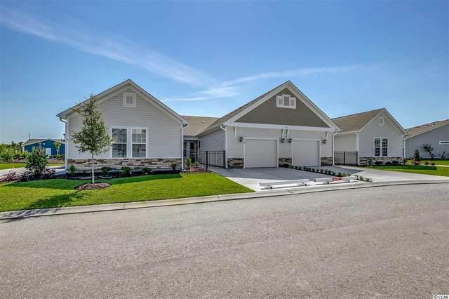 811 San Marco Ct. 2302-B, Myrtle Beach, SC 29579 (MLS #1925019) :: James W. Smith Real Estate Co.