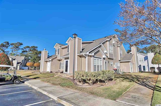 503 20th Ave. N 8-D, North Myrtle Beach, SC 29582 (MLS #1925032) :: The Greg Sisson Team with RE/MAX First Choice