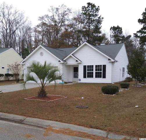 104 Devonbrook Pl., Longs, SC 29568 (MLS #1925035) :: SC Beach Real Estate