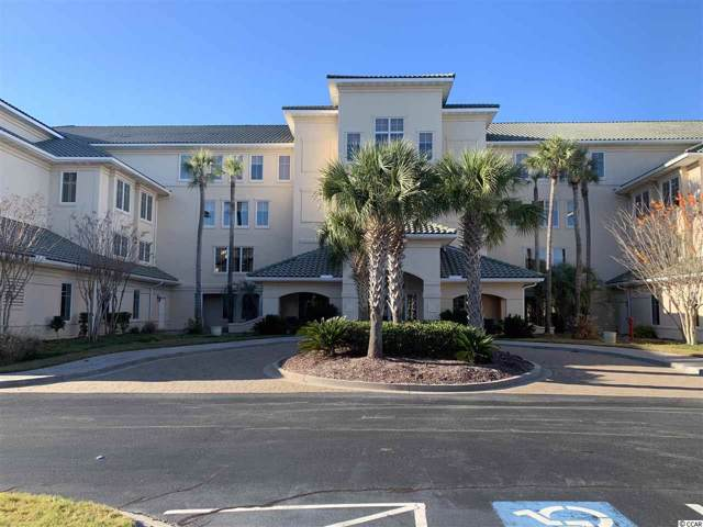 2180 Waterview Dr. #1025, North Myrtle Beach, SC 29582 (MLS #1925039) :: The Trembley Group | Keller Williams