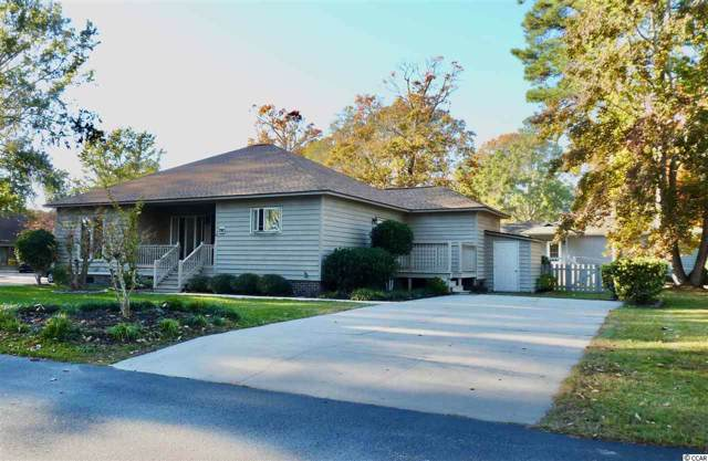 737 Colony Dr., Murrells Inlet, SC 29576 (MLS #1925069) :: The Trembley Group | Keller Williams