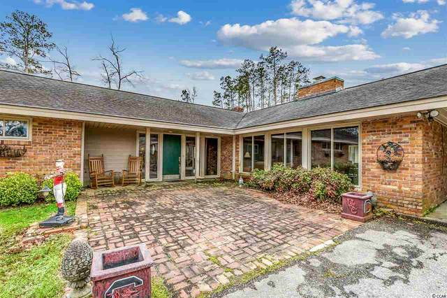 3270 Long Avenue Ext., Conway, SC 29526 (MLS #1925200) :: The Greg Sisson Team with RE/MAX First Choice