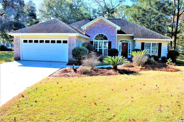 213 Jericho Ct., Georgetown, SC 29440 (MLS #1925457) :: United Real Estate Myrtle Beach