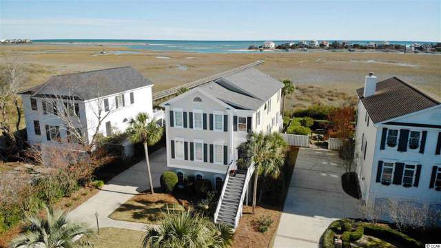 217 Berry Tree Ln., Pawleys Island, SC 29585 (MLS #1925478) :: The Trembley Group | Keller Williams