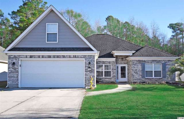 112 Ashworth Dr., Little River, SC 29566 (MLS #1925479) :: Jerry Pinkas Real Estate Experts, Inc