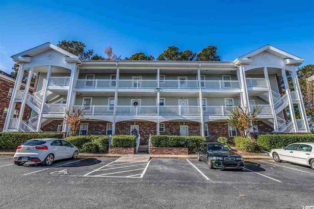 686 Riverwalk Dr. #303, Myrtle Beach, SC 29579 (MLS #1925528) :: The Trembley Group | Keller Williams
