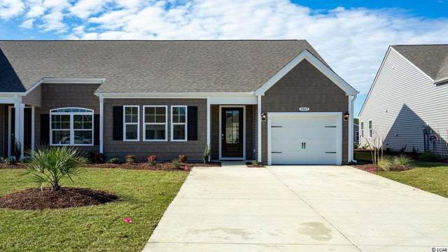 3065 Cedar Creek Ln., Carolina Shores, NC 28467 (MLS #1925550) :: The Hoffman Group