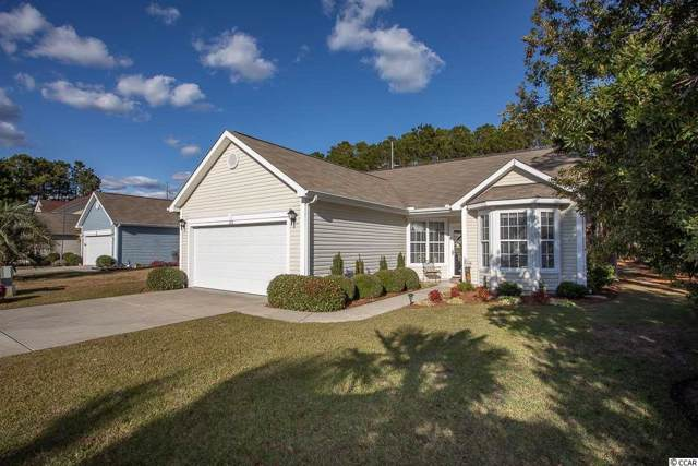 100 Wateree Dr., Little River, SC 29566 (MLS #1925590) :: The Hoffman Group