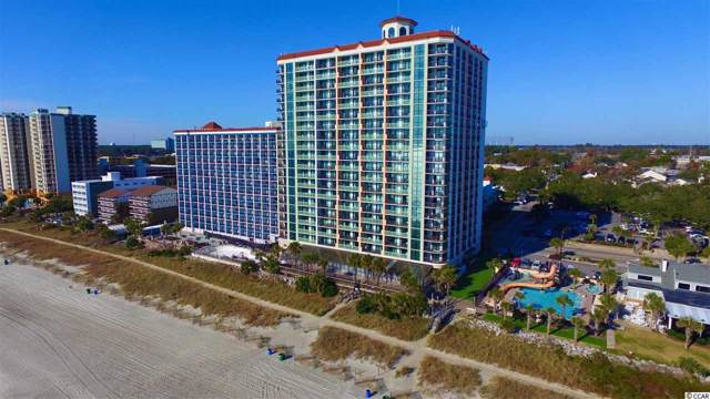 3000 N Ocean Blvd. #602, Myrtle Beach, SC 29577 (MLS #1925673) :: Garden City Realty, Inc.