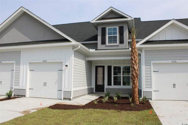 628 Lorenzo Dr. Lot 57, North Myrtle Beach, SC 29582 (MLS #1925696) :: Coldwell Banker Sea Coast Advantage