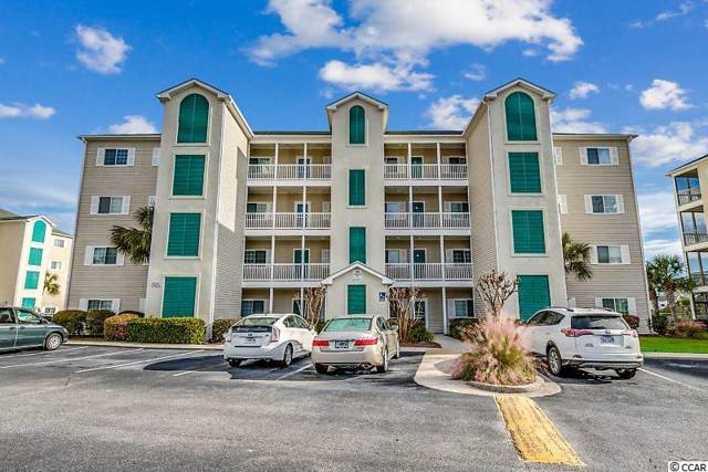 1100 Commons Blvd. #714, Myrtle Beach, SC 29572 (MLS #1925731) :: Sloan Realty Group