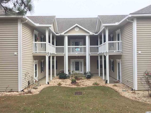 6306 Sweetwater Blvd. #6306, Murrells Inlet, SC 29576 (MLS #1925738) :: The Litchfield Company