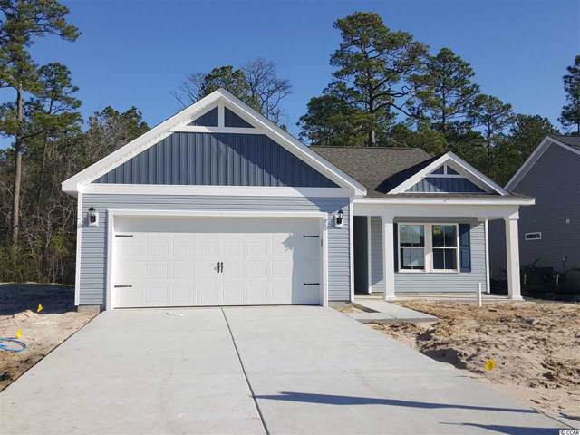 1350 Willow Run Dr., Little River, SC 29566 (MLS #1925768) :: The Trembley Group | Keller Williams