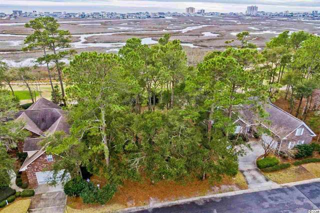 4822 Bucks Bluff Dr., North Myrtle Beach, SC 29582 (MLS #1925928) :: James W. Smith Real Estate Co.
