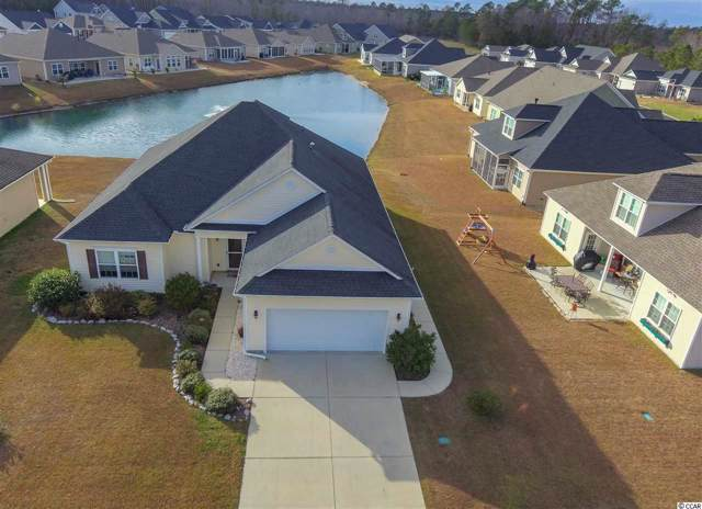 909 Wintercreeper Dr., Longs, SC 29568 (MLS #1925950) :: Welcome Home Realty