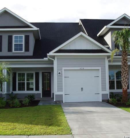 624 Lorenzo Dr. Lot 59, North Myrtle Beach, SC 29582 (MLS #1926005) :: Coldwell Banker Sea Coast Advantage