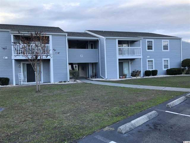 1356 Glenns Bay Rd. G 204, Surfside Beach, SC 29575 (MLS #1926086) :: The Trembley Group | Keller Williams