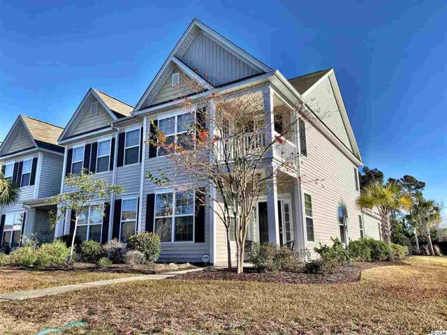 4536 Livorn Loop #4536, Myrtle Beach, SC 29579 (MLS #1926284) :: The Lachicotte Company