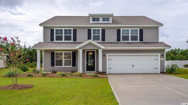 110 Black Pearl Court, Pawleys Island, SC 29585 (MLS #1926315) :: The Greg Sisson Team with RE/MAX First Choice