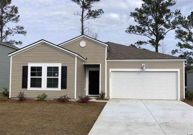 2063 Borgata Loop, Longs, SC 29568 (MLS #1926334) :: The Greg Sisson Team with RE/MAX First Choice