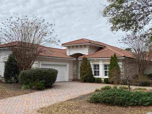 7551 Ventura Ct., Myrtle Beach, SC 29572 (MLS #1926666) :: The Trembley Group | Keller Williams