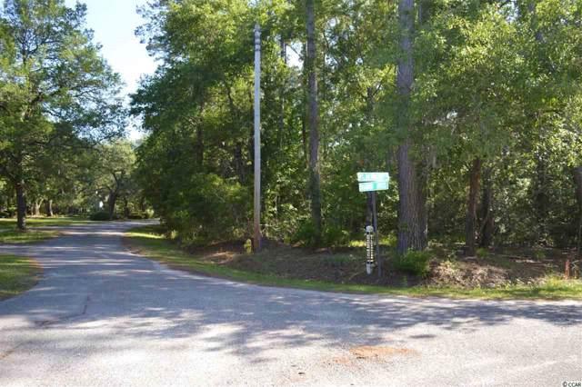3358 Shadow Moss Ln., Murrells Inlet, SC 29576 (MLS #1926801) :: SC Beach Real Estate
