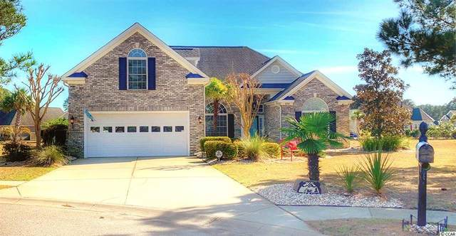 8308 Parasol Ct., Myrtle Beach, SC 29579 (MLS #1926874) :: The Greg Sisson Team with RE/MAX First Choice