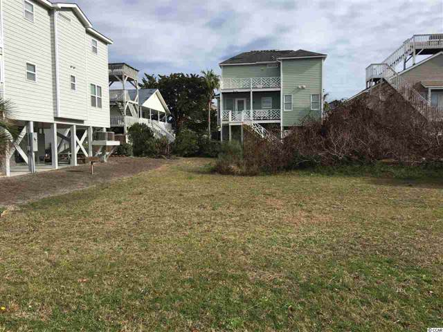 417 2nd St., Sunset Beach, NC 28468 (MLS #1926903) :: SC Beach Real Estate