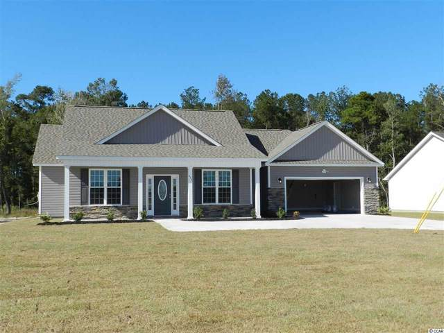 437 Four Mile Rd., Conway, SC 29526 (MLS #2000005) :: The Trembley Group | Keller Williams