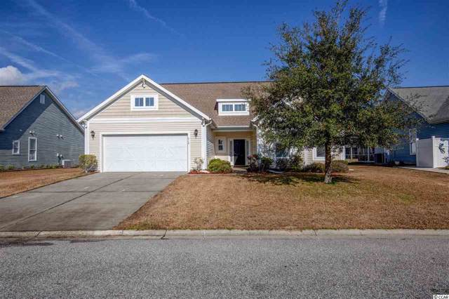 512 Miromar Way, Myrtle Beach, SC 29588 (MLS #2000024) :: Leonard, Call at Kingston