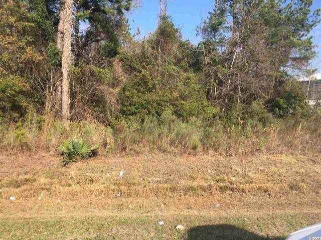 2586 -2632 Highway 378, Conway, SC 29527 (MLS #2000151) :: The Greg Sisson Team with RE/MAX First Choice