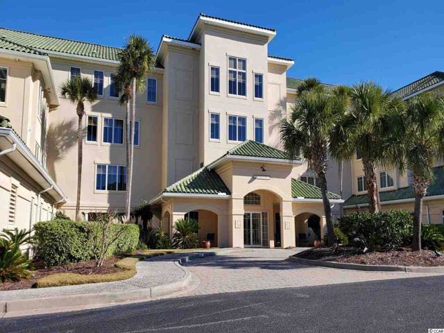 2180 Waterview Dr. #132, North Myrtle Beach, SC 29582 (MLS #2000187) :: SC Beach Real Estate