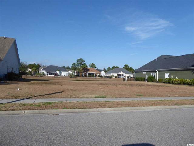 658 Uniola Dr., Myrtle Beach, SC 29579 (MLS #2000192) :: The Trembley Group | Keller Williams