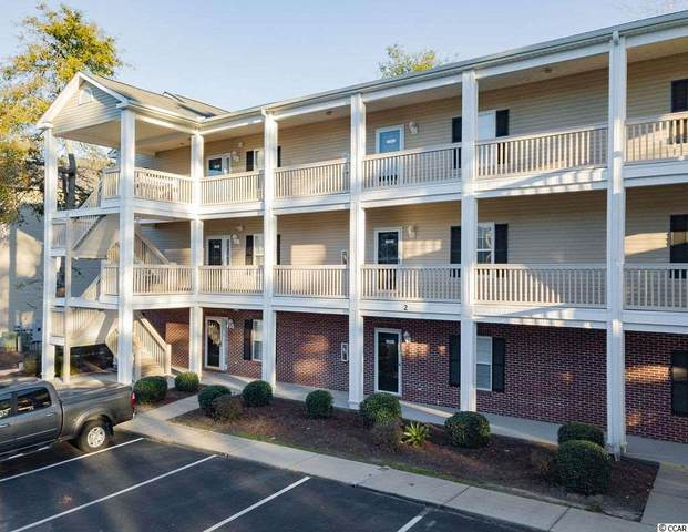 1058 Sea Mountain Hwy. 2-103, North Myrtle Beach, SC 29582 (MLS #2000216) :: The Greg Sisson Team with RE/MAX First Choice