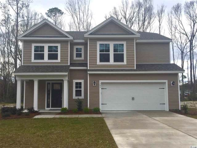 165 Clearwater Dr., Pawleys Island, SC 29585 (MLS #2000230) :: The Trembley Group | Keller Williams
