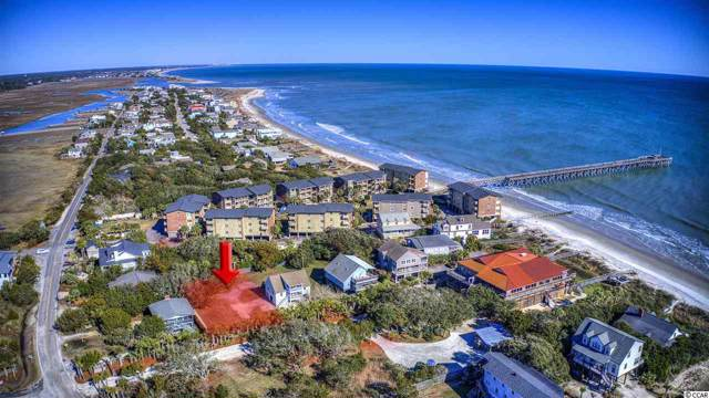 300 C Myrtle Ave., Pawleys Island, SC 29585 (MLS #2000318) :: The Trembley Group | Keller Williams